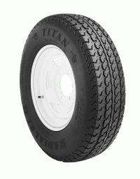 Radial ST II  Tires